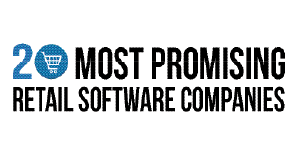 20 Most Promising Retail Software Companies - 2014