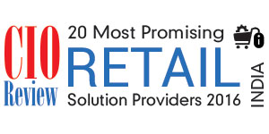 20 Most Promising Retail Solution Providers - 2016