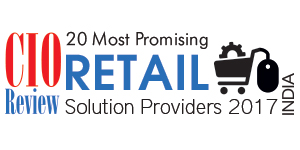 20 Most Promising Retail Solution Providers - 2017