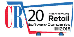 20 Most Promising Retail Software Companies - 2015