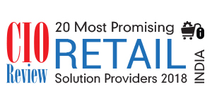 20 Most Promising Retail Solution Providers – 2018