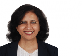 Jacqueline Mundkur, Group Head – Customer Service,	Future Group